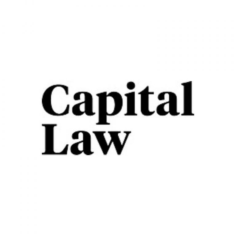 Capital Law Logo