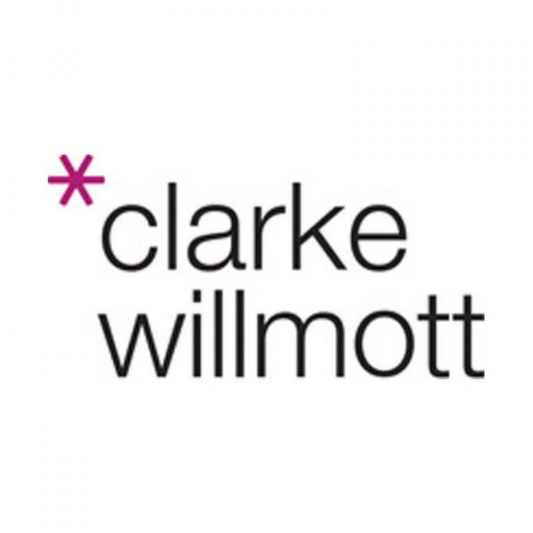 Clarke Willmott LLP Logo