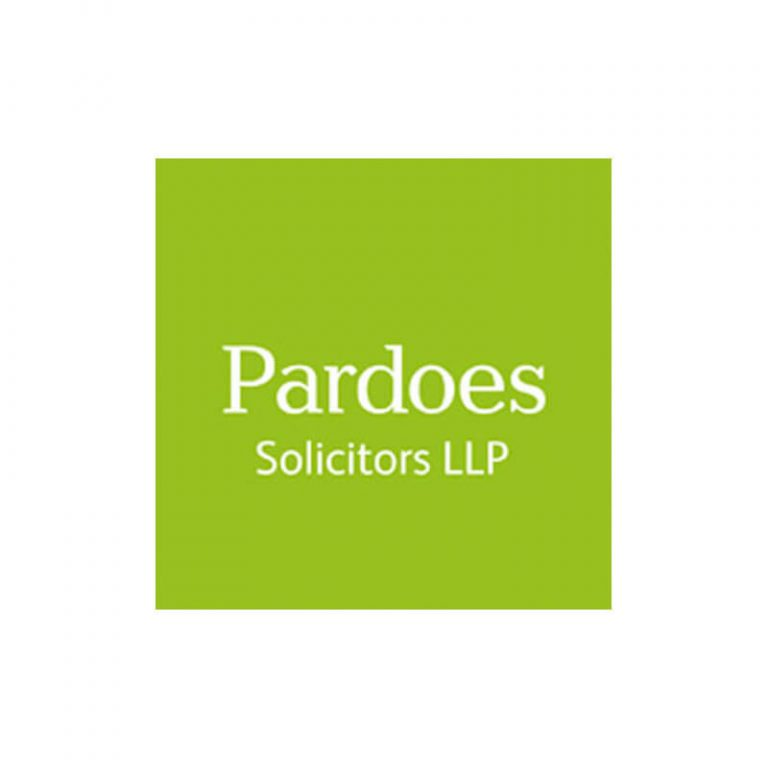 Pardoes Logo