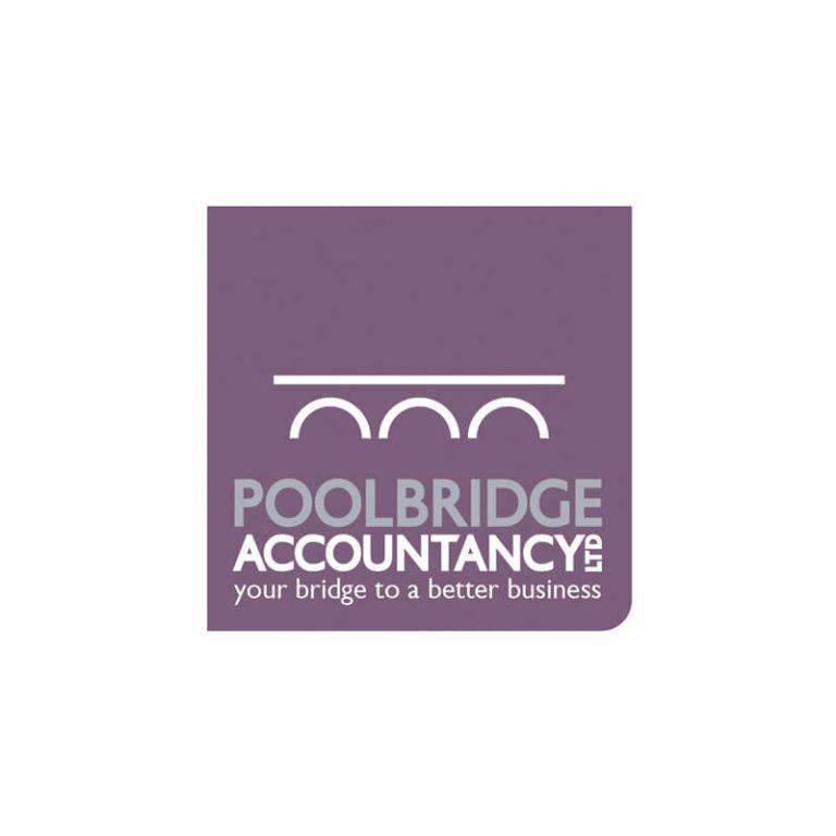 Pooolbridge Accountancy Logo