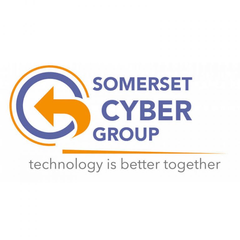Somerset Cyber Group Logo