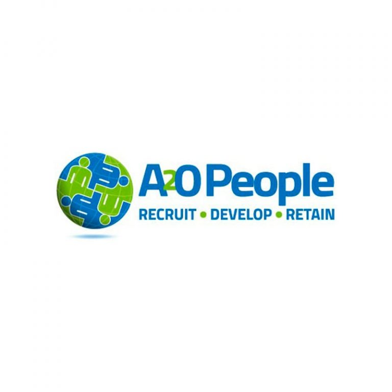 A20 People Logo