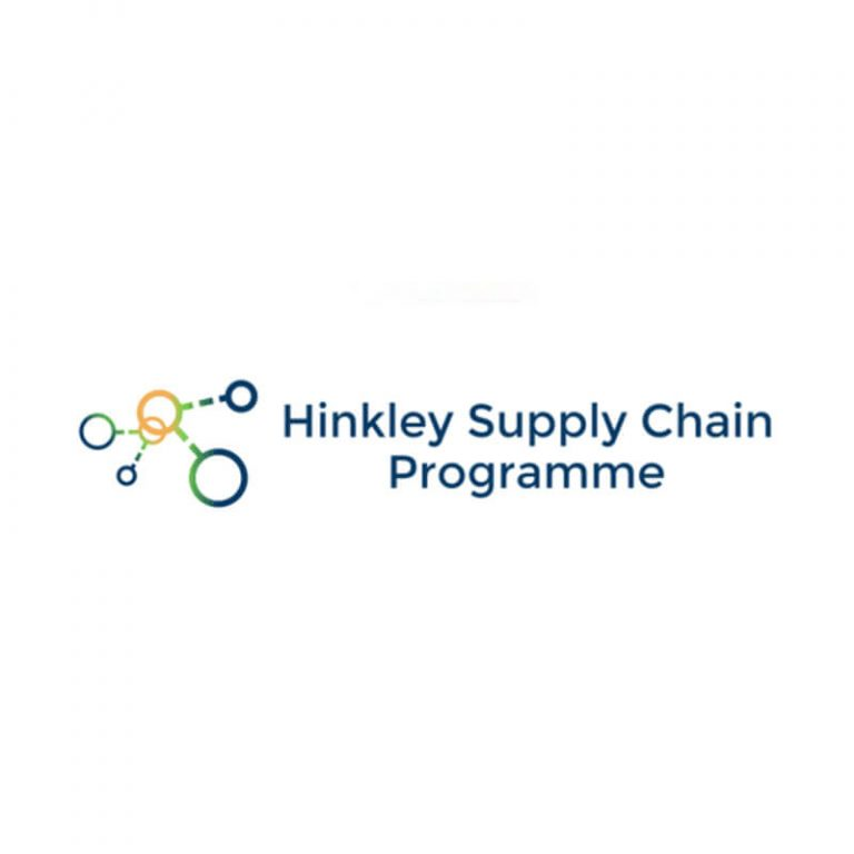 Hinkley Supply Chain Programme Logo