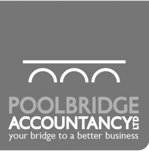 Poolbridge Logo