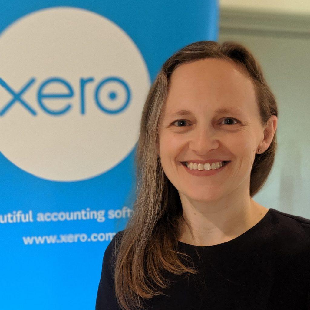 Linda Carrington, Practice Management Director, Wessex Commercial Solutions