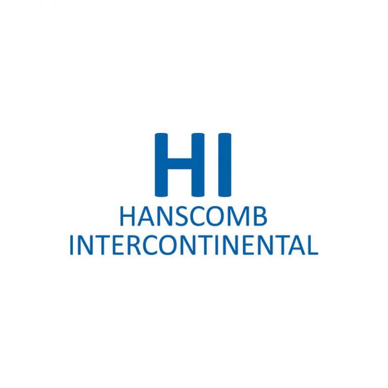 Hanscomb Intercontinental Logo